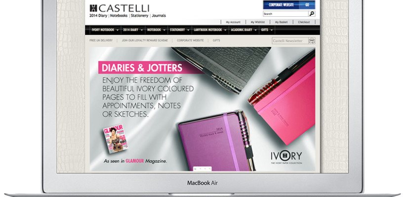 JRT Ecommerce Develop Castelli's  Social Media Strategy