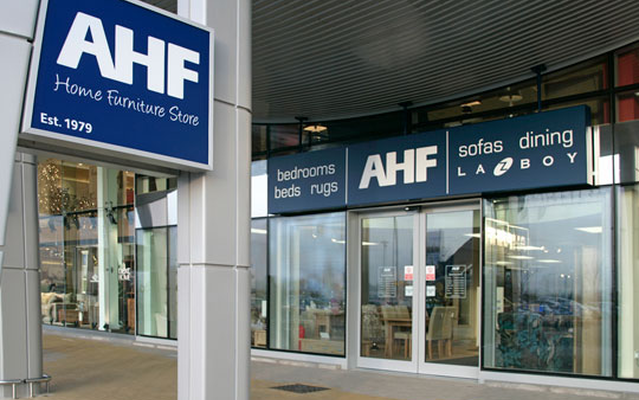 AHF: Embracing Data Driven Analytics